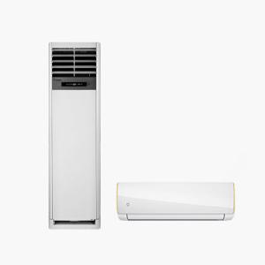 (1台方形柜机+1台挂机)空调清洗